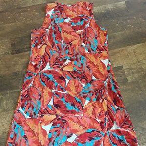 Tommy Bahama Dresses - Tommy Bahamas women dress size M